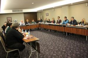 Ulusal Eğitim Dernekleri Platformu Kuruluyor
